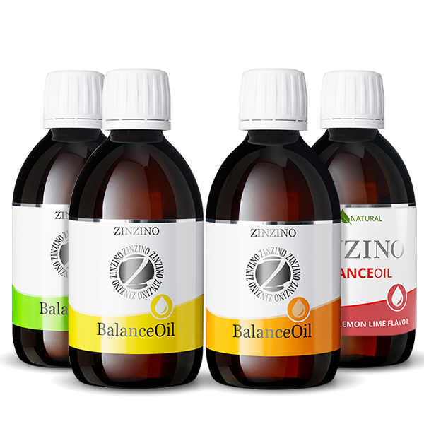 large BalanceOil 300ml - Produkter